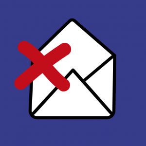 Assistance with email troubleshoot