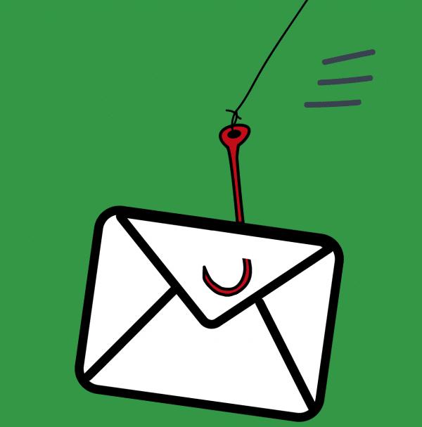 Phishing test Customized